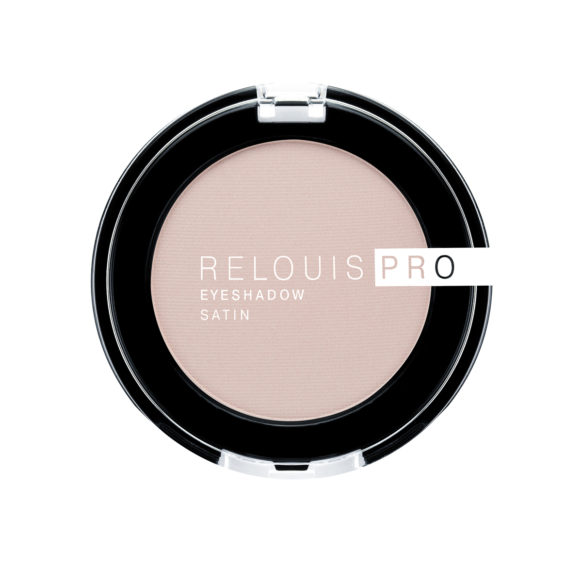 Relouis - PRO - Тени для век Eyeshadow SATIN